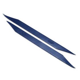 Brooks Leather Tape - Ruban de cintre - bleu
